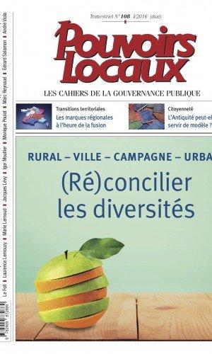 (R)concilier les diversits