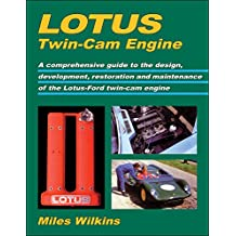 Lotus Twin Cam Engine: Owners Manual