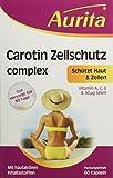 Aurita Carotin complex 60 Kapseln, 1er Pack (1 x 25 g)