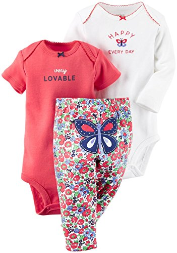 carters-3-piece-mix-n-match-baby-toddler-girls-happy-every-day-bodysuit-pant-set-newborn