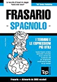 Image de Frasario Italiano-Spagnolo e vocabolario tematico