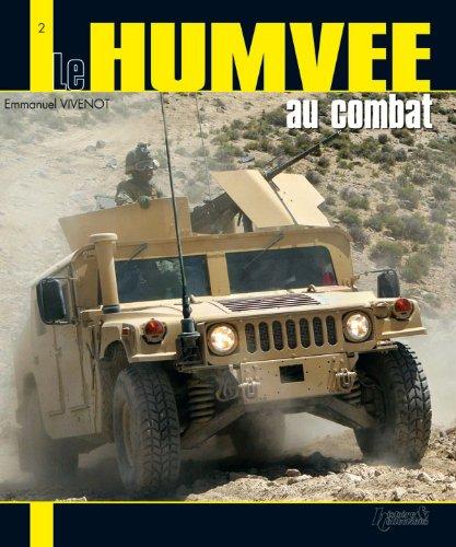 Le Humvee au combat par Emmanuel Vivenot