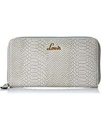 Lavie DABKE Women's Wallet (Grey)