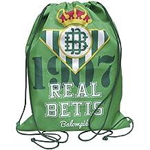 Real Betis Balompié Mochila Saco (CYP ...