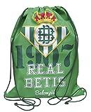 Real Betis Balompié Mochila saco (CYP MC-03-BT)