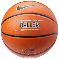 NIKE Baller 8P 07 Basketbol Topu