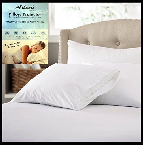 adam-linens-pack-of-4-pillow-protectors-with-zip-100-cotton-machine-washable-anti-allergy-anti-bacte