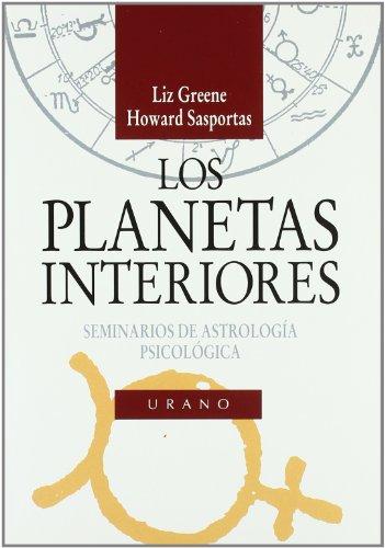 Los planetas interiores (Astrología)