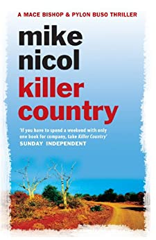 Killer Country (Revenge Trilogy) by [Nicol, Mike]