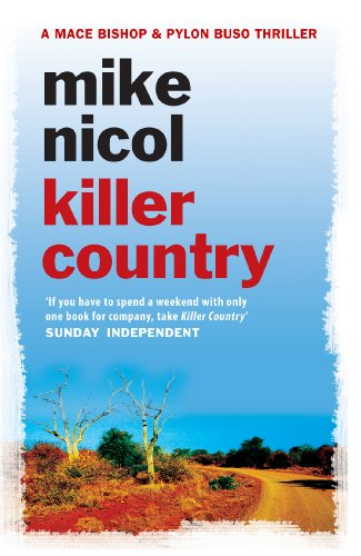 Killer Country (Revenge Trilogy Book 2) (English Edition)