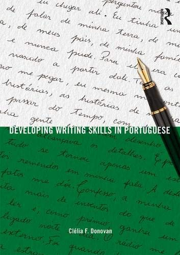 Developing Writing Skills in Portuguese