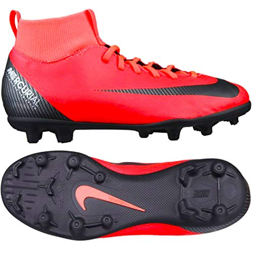 c414cdc53a NIKE Scarpe Calcio CR7 Chapter 7 Superfly 6 Club FG MG (EUR 36.5)