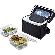 Jata Hogar 910N Take Away - Bolsa térmica porta alimentos