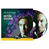 At the Table Live Lecture Peter Eggink (DVD) - Zaubertricks und prop