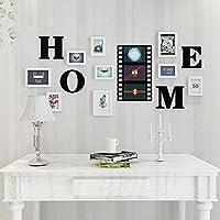 Daeou Marco de pared combinación foto pared salón decoración portaretrato