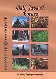 Stock Footage-Indonesia-Bali J [Alemania] [DVD]