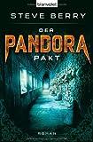 Der Pandora-Pakt: Roman