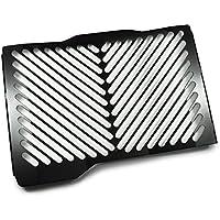 Protections radiateur Yamaha XSR 700 2016 noir