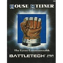 House Steiner: The Lyran Commonwealth (Battletech)