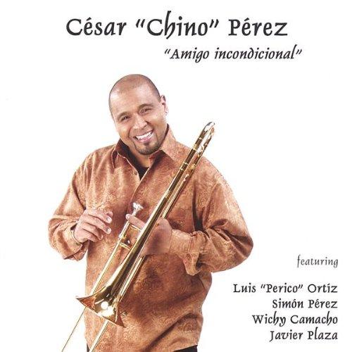 En Cadenas - César (Chino) Perez