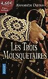 Telecharger Livres Les Trois Mousquetaires (PDF,EPUB,MOBI) gratuits en Francaise