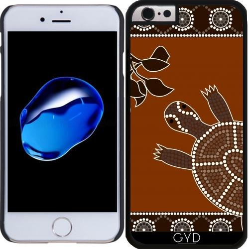 Coque pour Iphone 5/5S - Tortue by Dedoma Plastique Rigide
