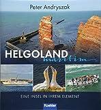 Helgoland maritim: Eine Insel in ihrem Element