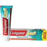 Colgate Total Fresh Stripe Zahncreme 100 ml
