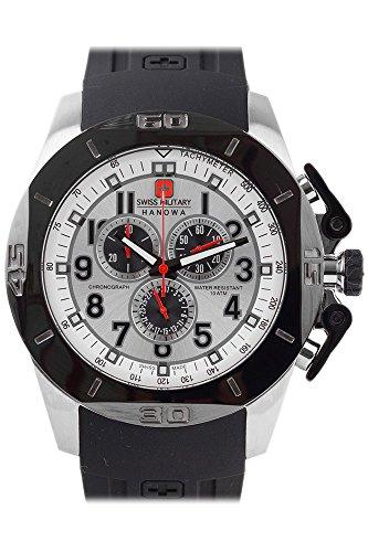 Reloj Swiss Military Hanowa - Hombre 06-4295.04.001.30