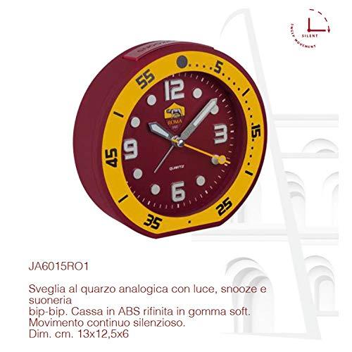 Alarm Clocks & Clock Radios Disciplined Lowell Ja7034 Durable Modeling