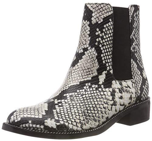ALDO Damen ONIRAVIA Chelsea Boots, Mehrfarbig (Snake 30), 36 EU Snake Boots