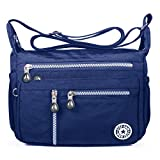 Cross Body Travel Bags - Best Reviews Guide