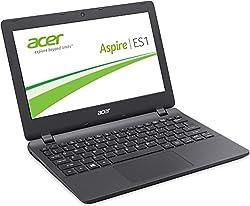 ACER LAPTOP ES1-131-C8JS (Intel Celeron CPU/ 2GB Ram/ 500 GB HDD/ Linux,11.6
