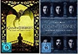 Game of Thrones - Season / Staffel 5+6 * DVD Set