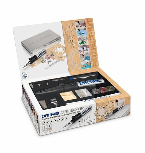 Dremel VersaTip Project Kit