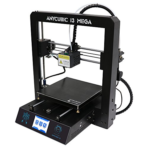 Anycubic – I3 Mega (neue Ultrabase Version) - 2