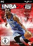 Produkt-Bild: NBA 2K15 (Download - Code, kein Datenträger enthalten) - [PC]