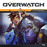 Overwatch 2019 Square Wall Calendar