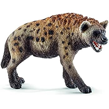 Image result for schleich hyena