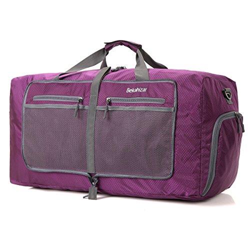 Bekahizar Duffle Bag 60L Lightwe...