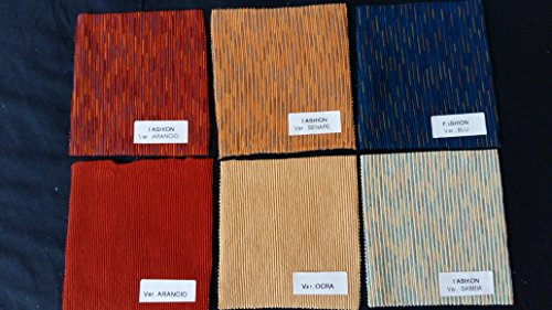 'Sofa 2-Sitzer–Passform Größe cm. 110–170cm.–Mesh elastische in vielen Farben–Behandlung