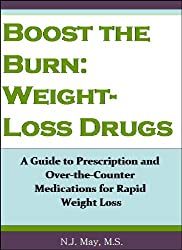 Boost the Burn: Weight-Loss Drugs