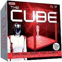 John Adams The Cube Game