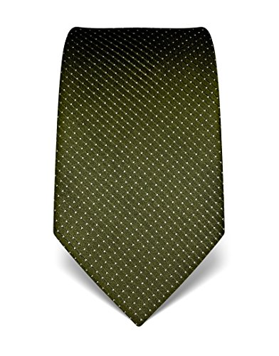 vb-tie-pure-silk-polka-dot-patterndark-green