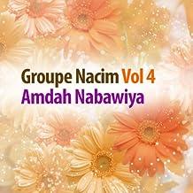 GRATUIT MP3 TÉLÉCHARGER NABAWIYA AMDAH