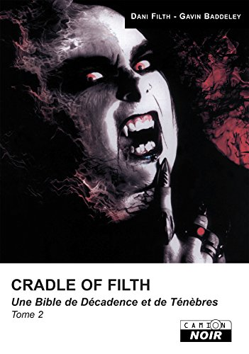 Cradle of filth Tome 2