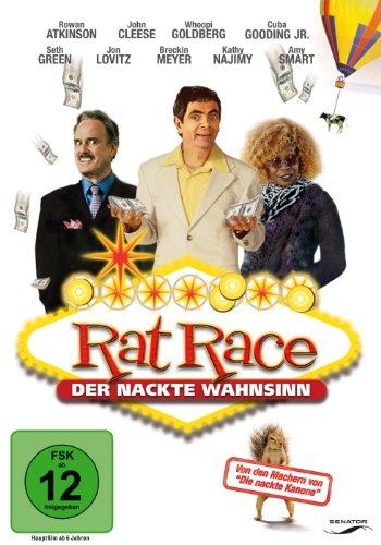 Bild von Rat Race - Der nackte Wahnsinn