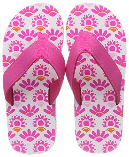 Hatley Girls Strap Flip Flops