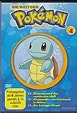 Die Welt der Pokémon - Staffel 1-3, Vol. 4