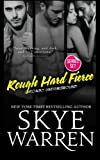 Rough Hard Fierce by Skye Warren (2015-09-02)